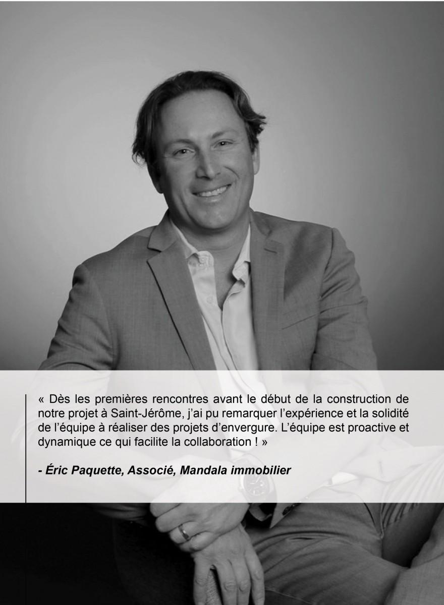 Éric Paquette